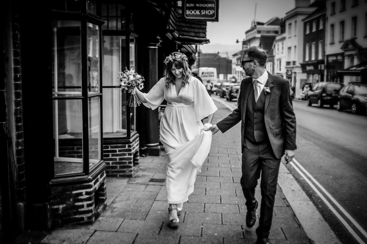 Lewes Town Hall wedding Sussex CP Michael Stanton Photography 19