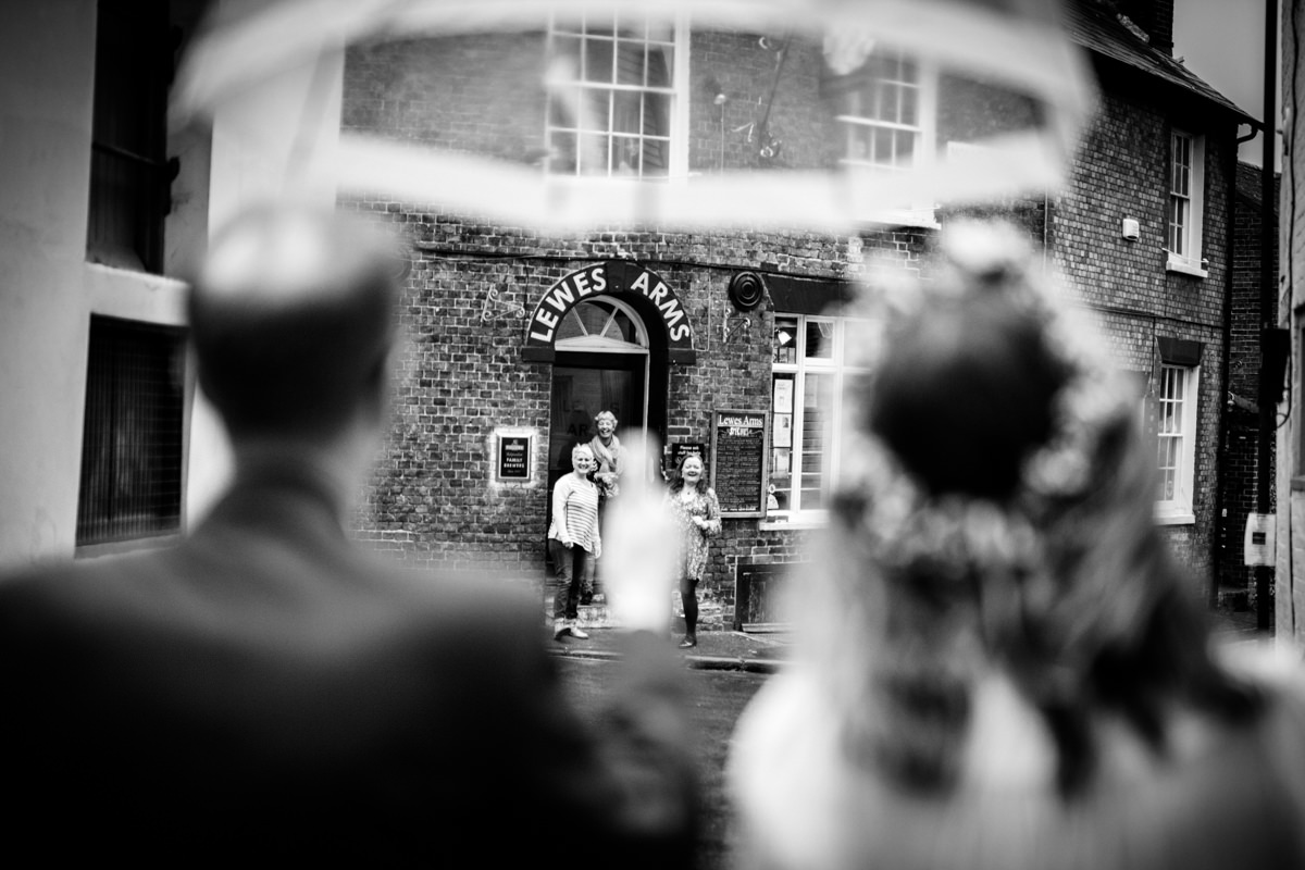 Lewes Town Hall wedding Sussex CP Michael Stanton Photography 26