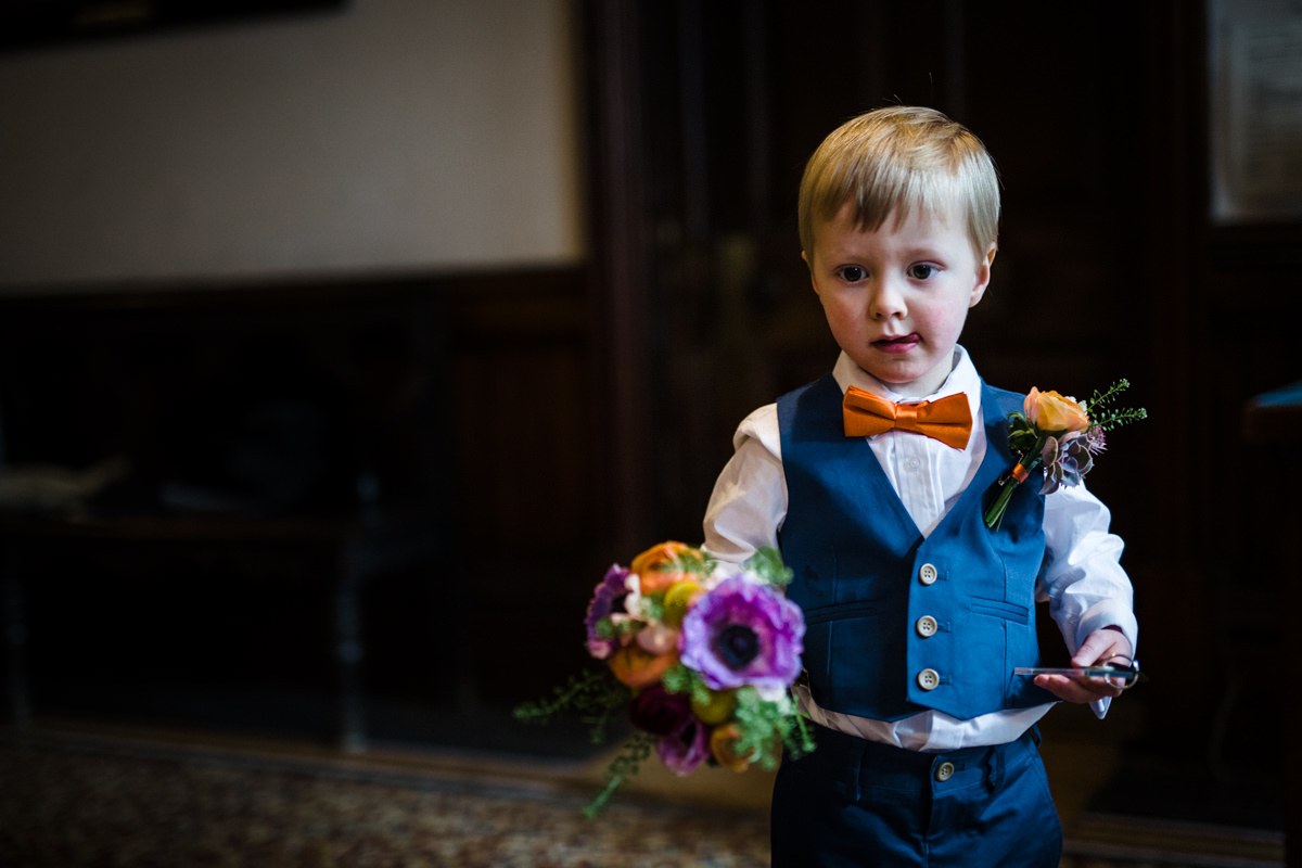 Lewes Town Hall wedding Sussex CP Michael Stanton Photography 3