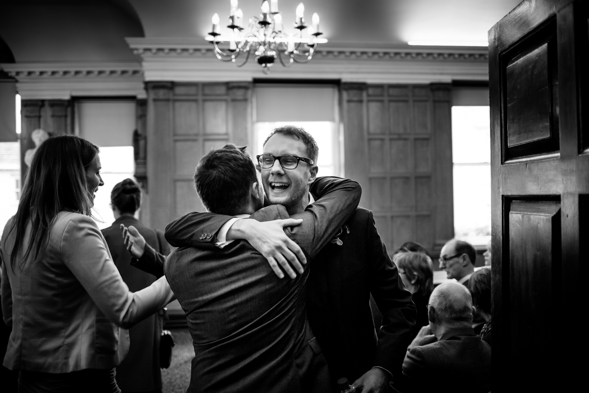 Lewes Town Hall wedding Sussex CP Michael Stanton Photography 5