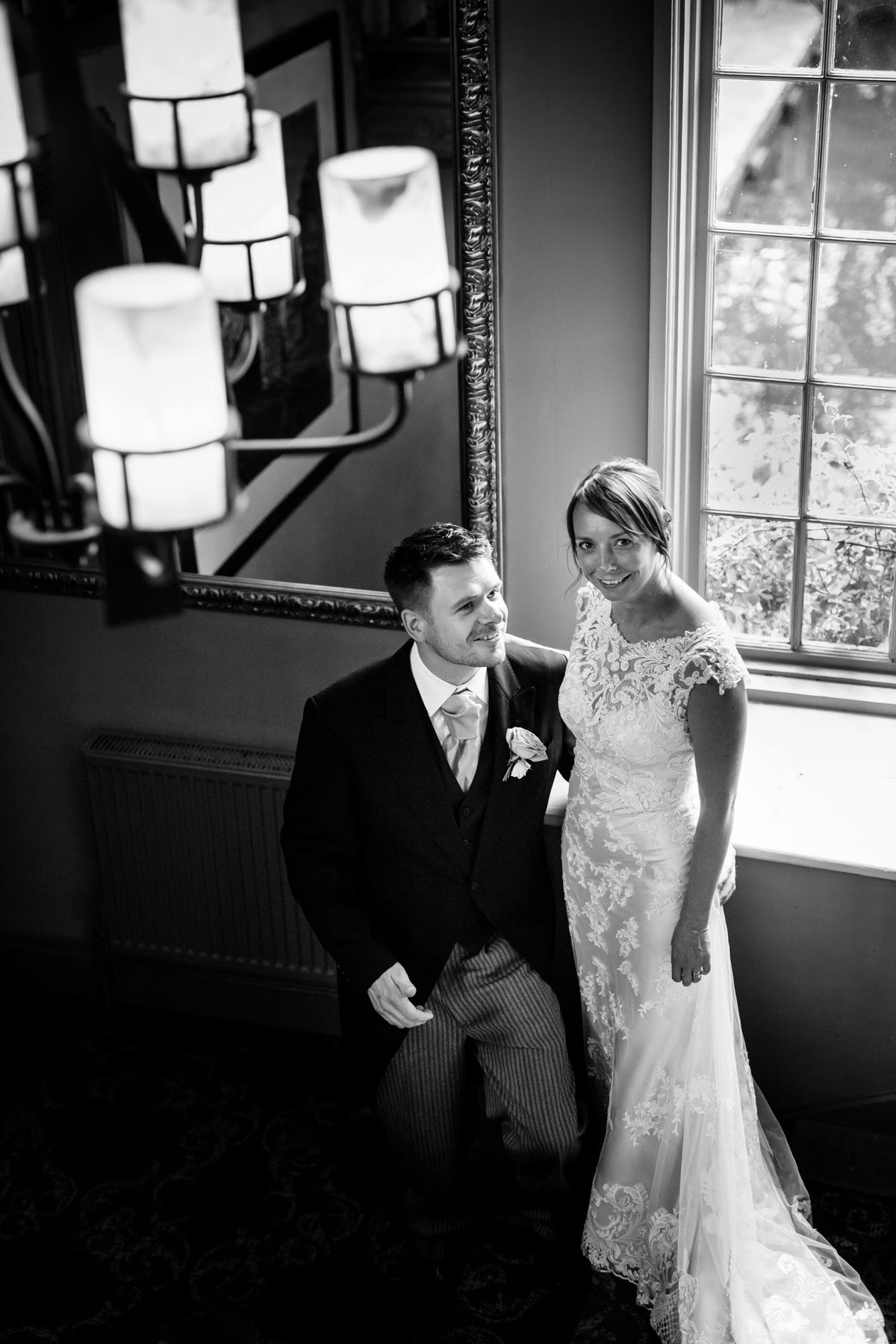 Mill at Elstead wedding Surrey KR Michael Stanton Photography 15