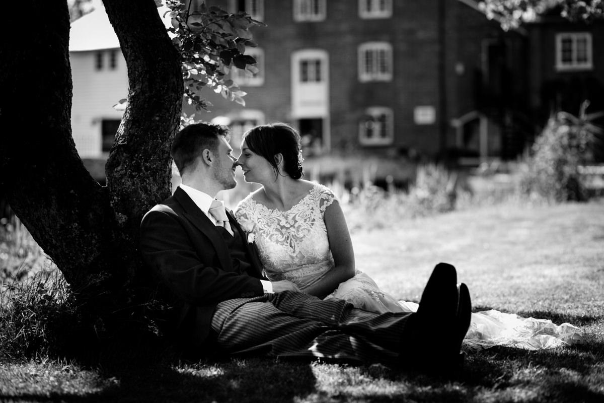 Mill at Elstead wedding Surrey KR Michael Stanton Photography 18