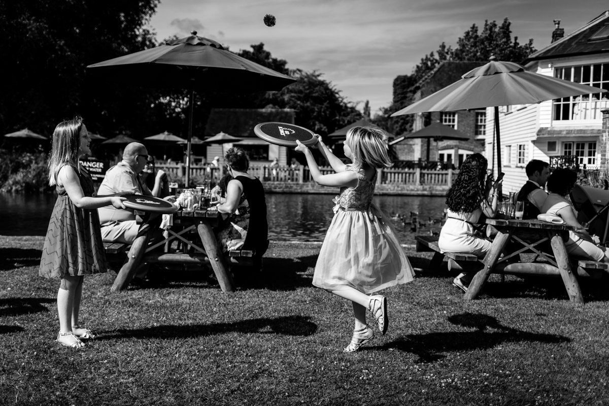 Mill at Elstead wedding Surrey KR Michael Stanton Photography 20
