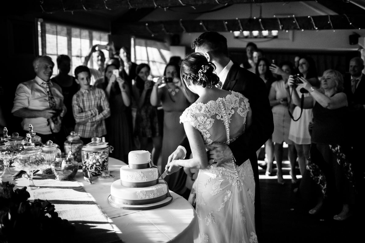 Mill at Elstead wedding Surrey KR Michael Stanton Photography 25