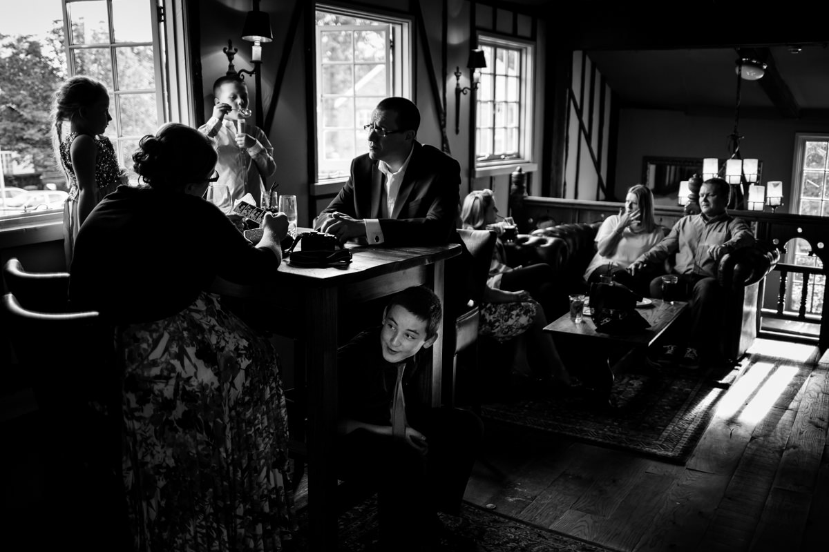 Mill at Elstead wedding Surrey KR Michael Stanton Photography 26