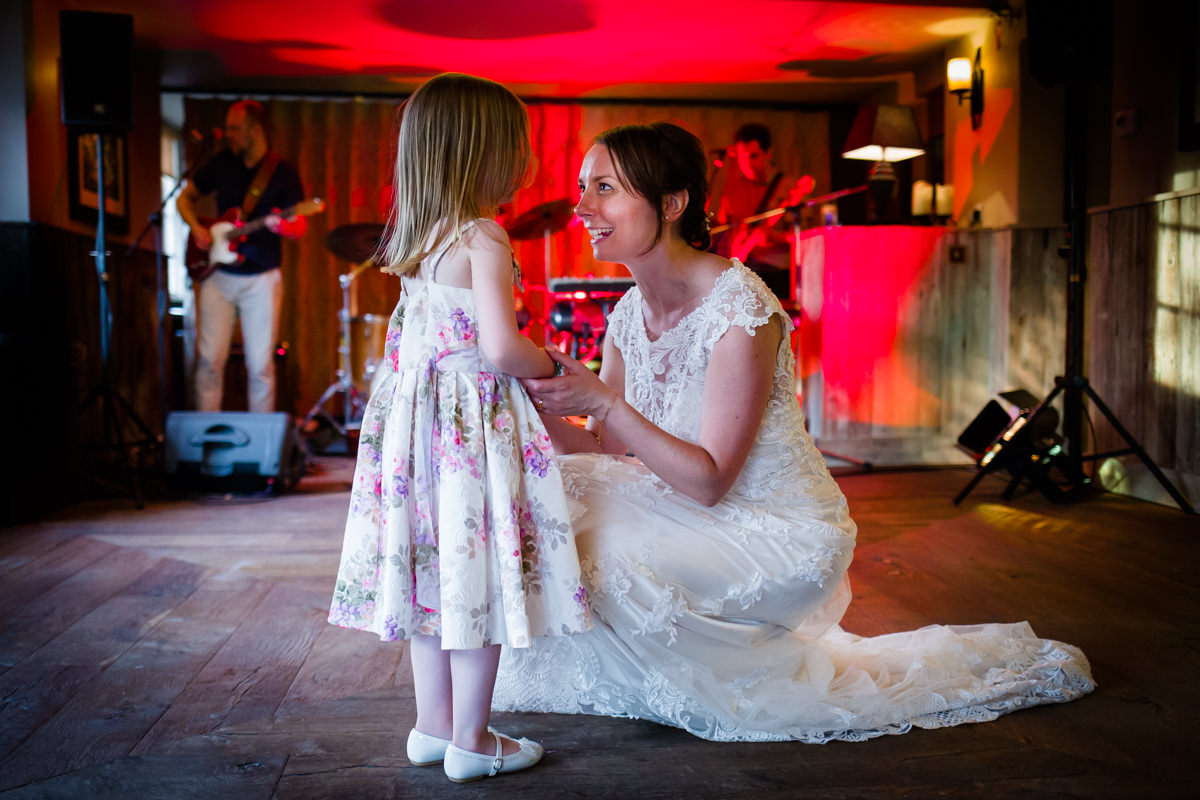 Mill at Elstead wedding Surrey KR Michael Stanton Photography 30