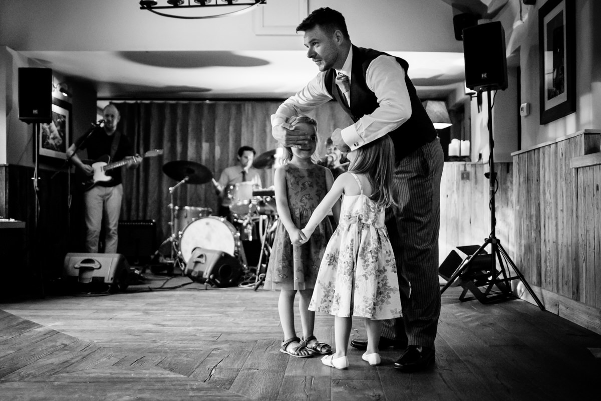 Mill at Elstead wedding Surrey KR Michael Stanton Photography 31