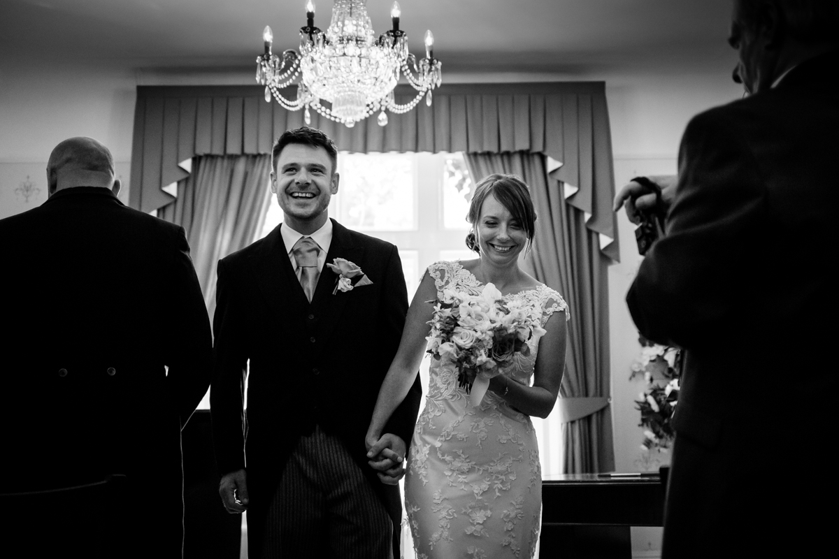 Mill at Elstead wedding Surrey KR Michael Stanton Photography 5
