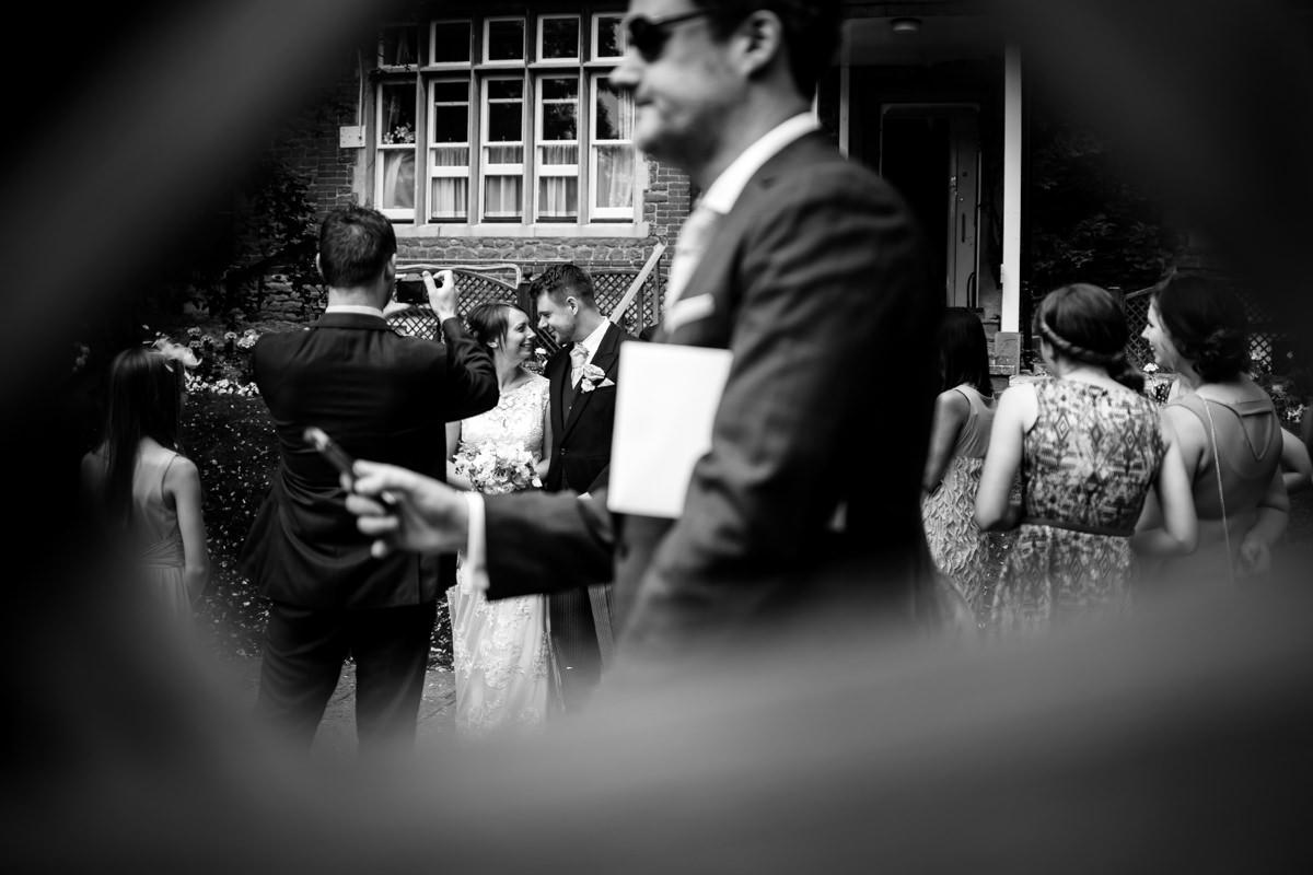 Mill at Elstead wedding Surrey KR Michael Stanton Photography 8