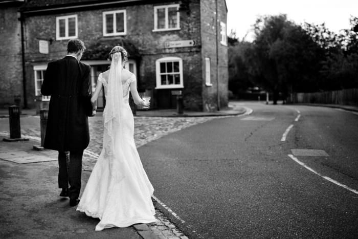 Montagu Arms Hotel wedding Hampshire EN Michael Stanton Photography 26