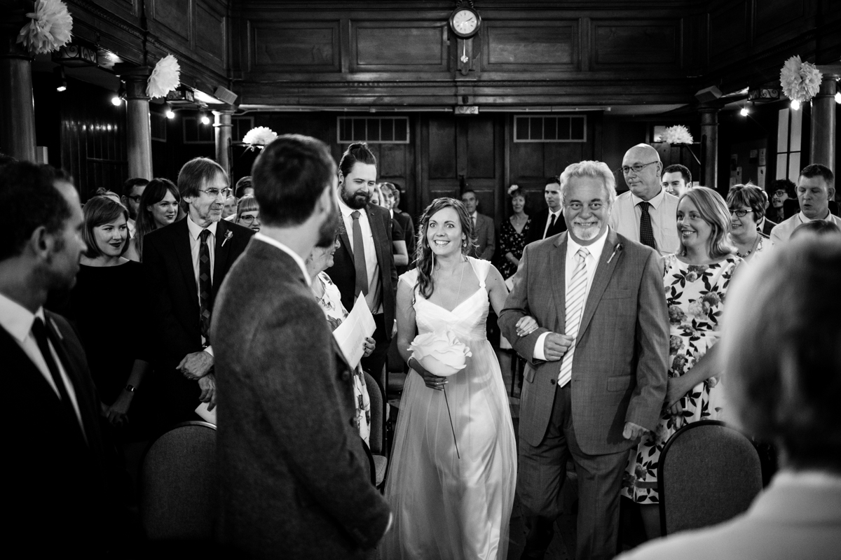 PT Old Chapel Centre Alfriston wedding East Sussex RS Michael Stanton Photography 4