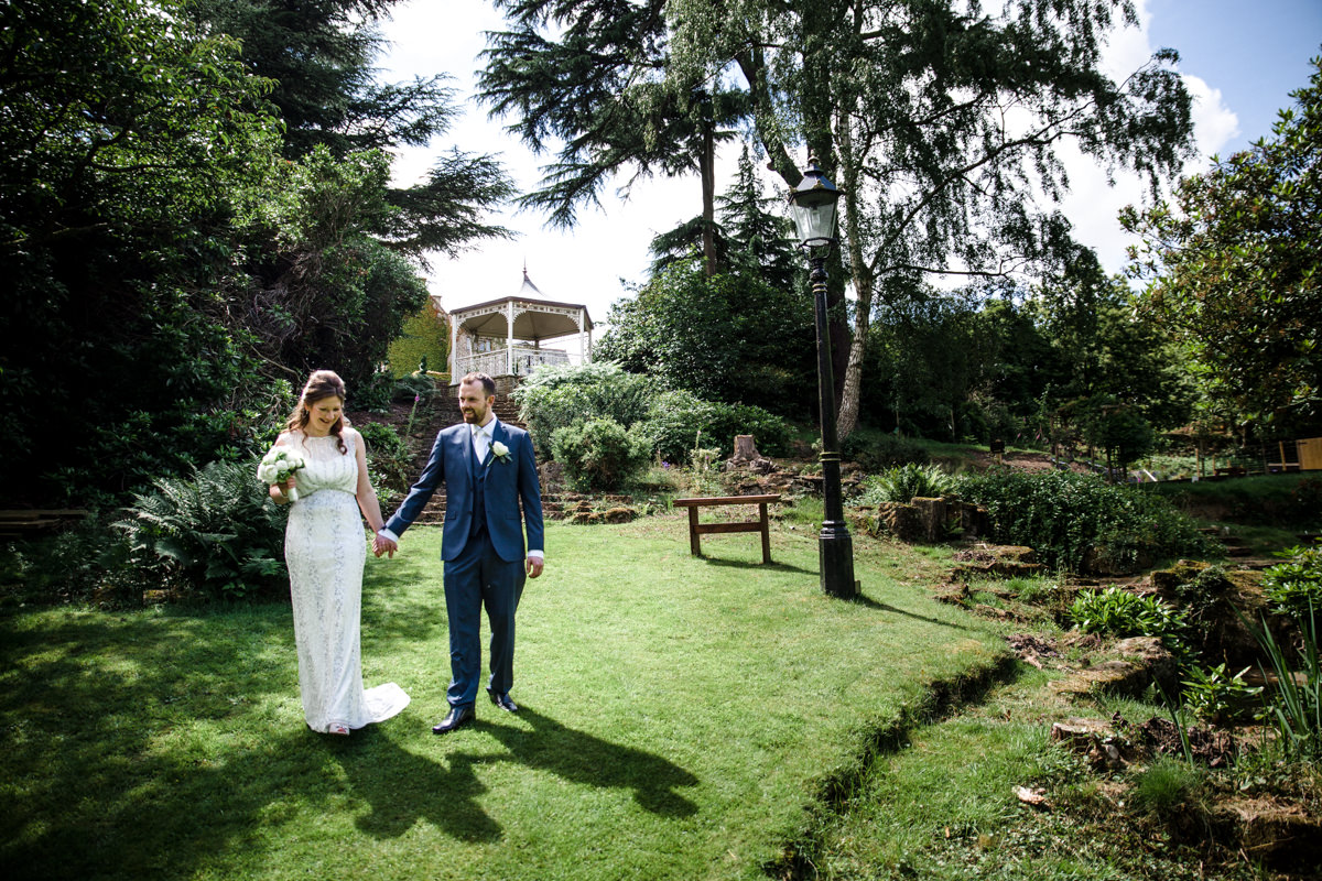 Pennyhill Park wedding Surrey CD Michael Stanton Photography 25