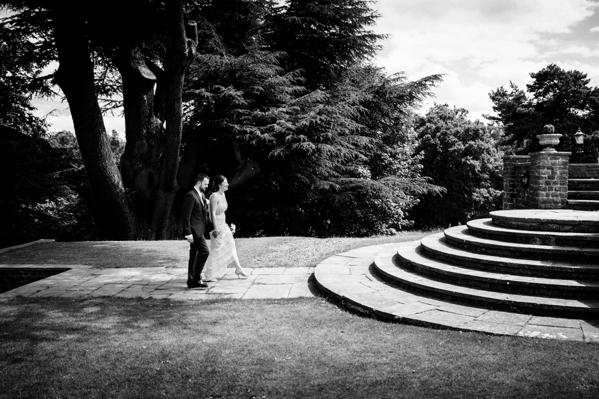 Pennyhill Park wedding Surrey CD Michael Stanton Photography 26