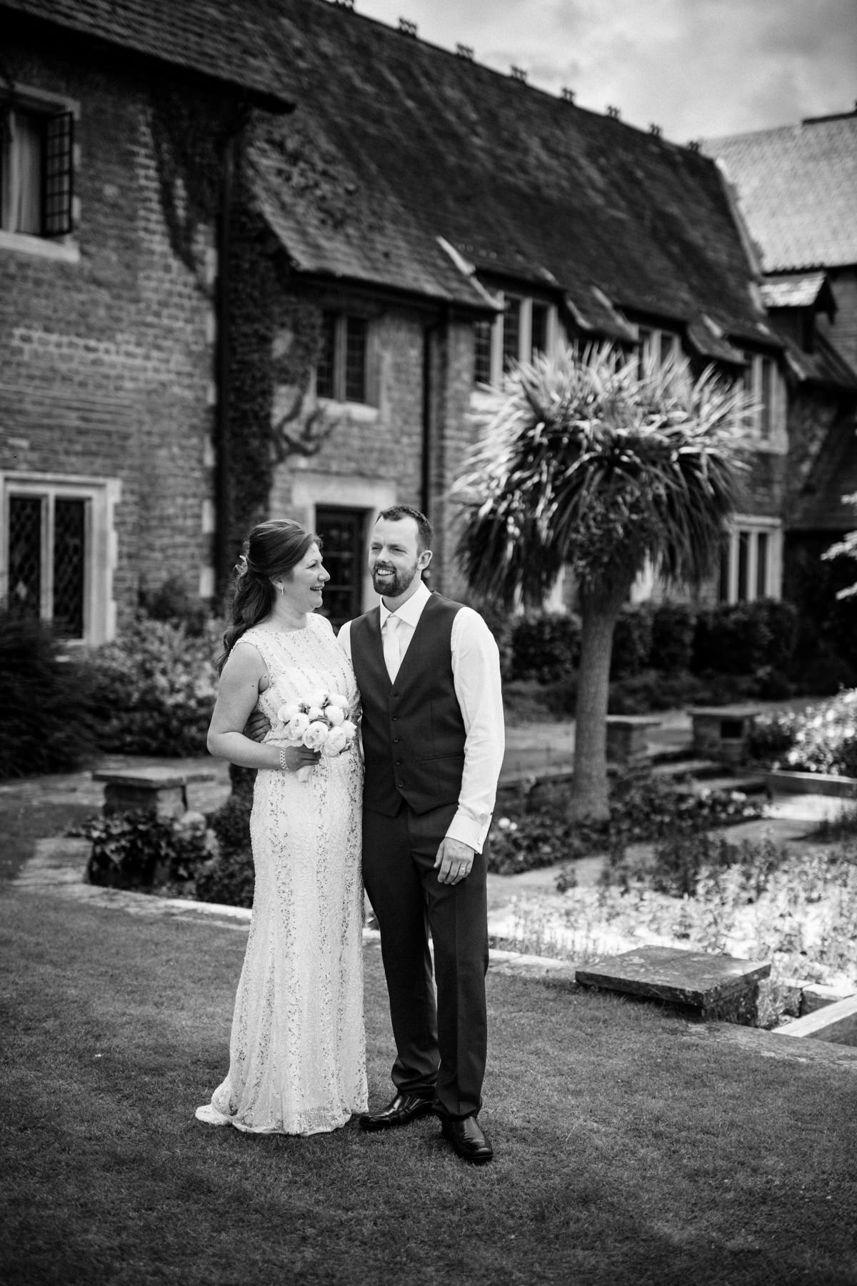 Pennyhill Park wedding Surrey CD Michael Stanton Photography 30