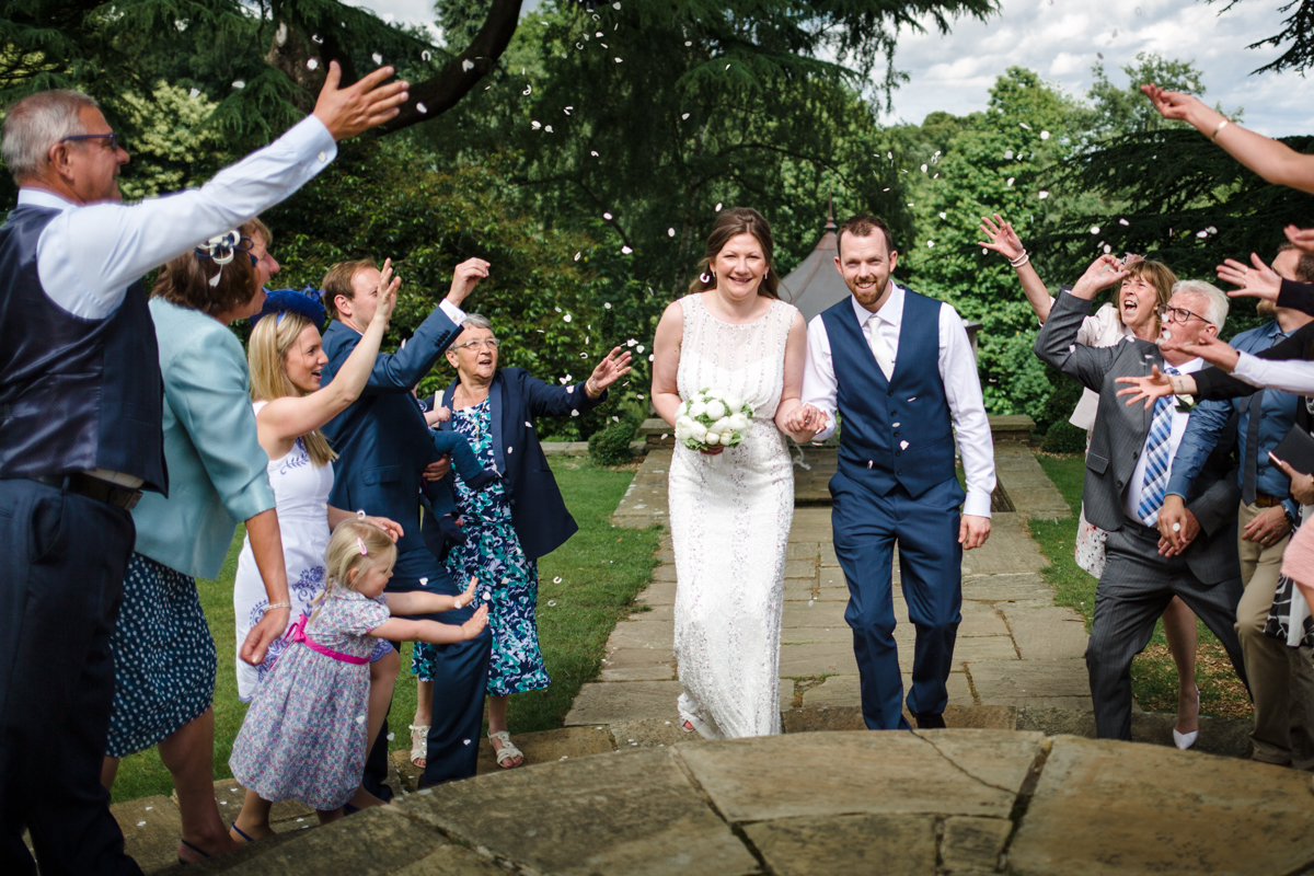Pennyhill Park wedding Surrey CD Michael Stanton Photography 35