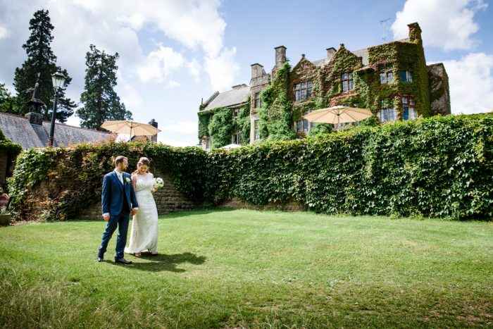 Pennyhill Park wedding Surrey CD Michael Stanton Photography 36