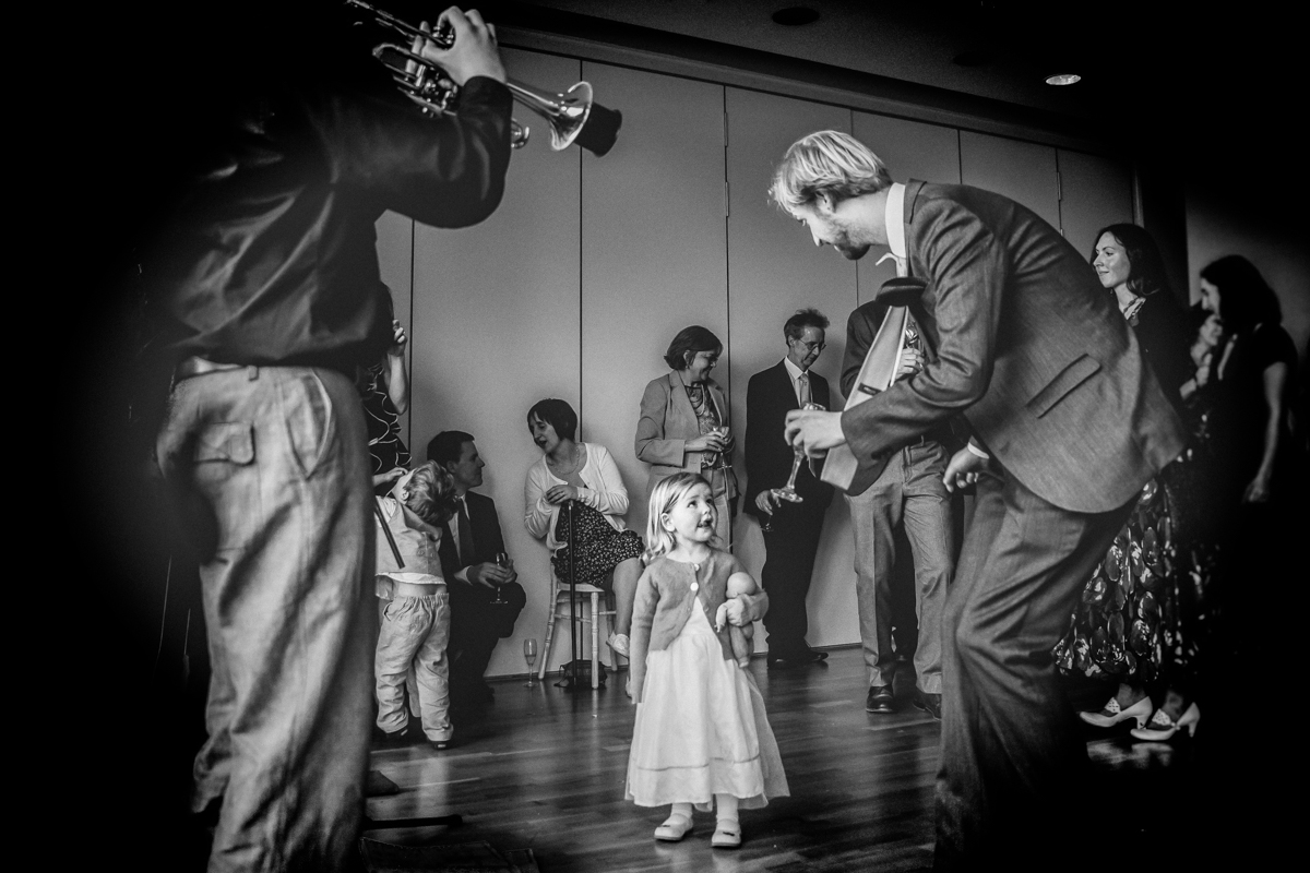 Picture this Barcombe village hall wedding dancing Michael Stanton Photography 1