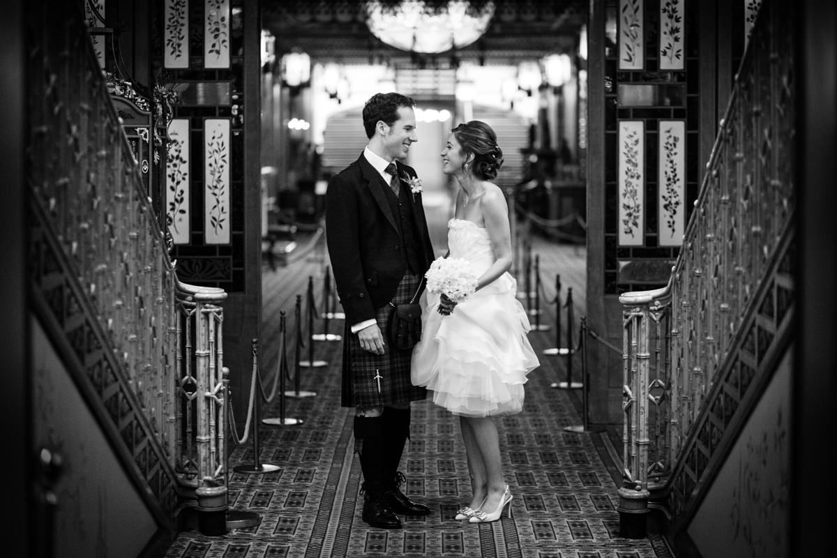 Royal Pavilion wedding Brighton CN Michael Stanton Photography 11