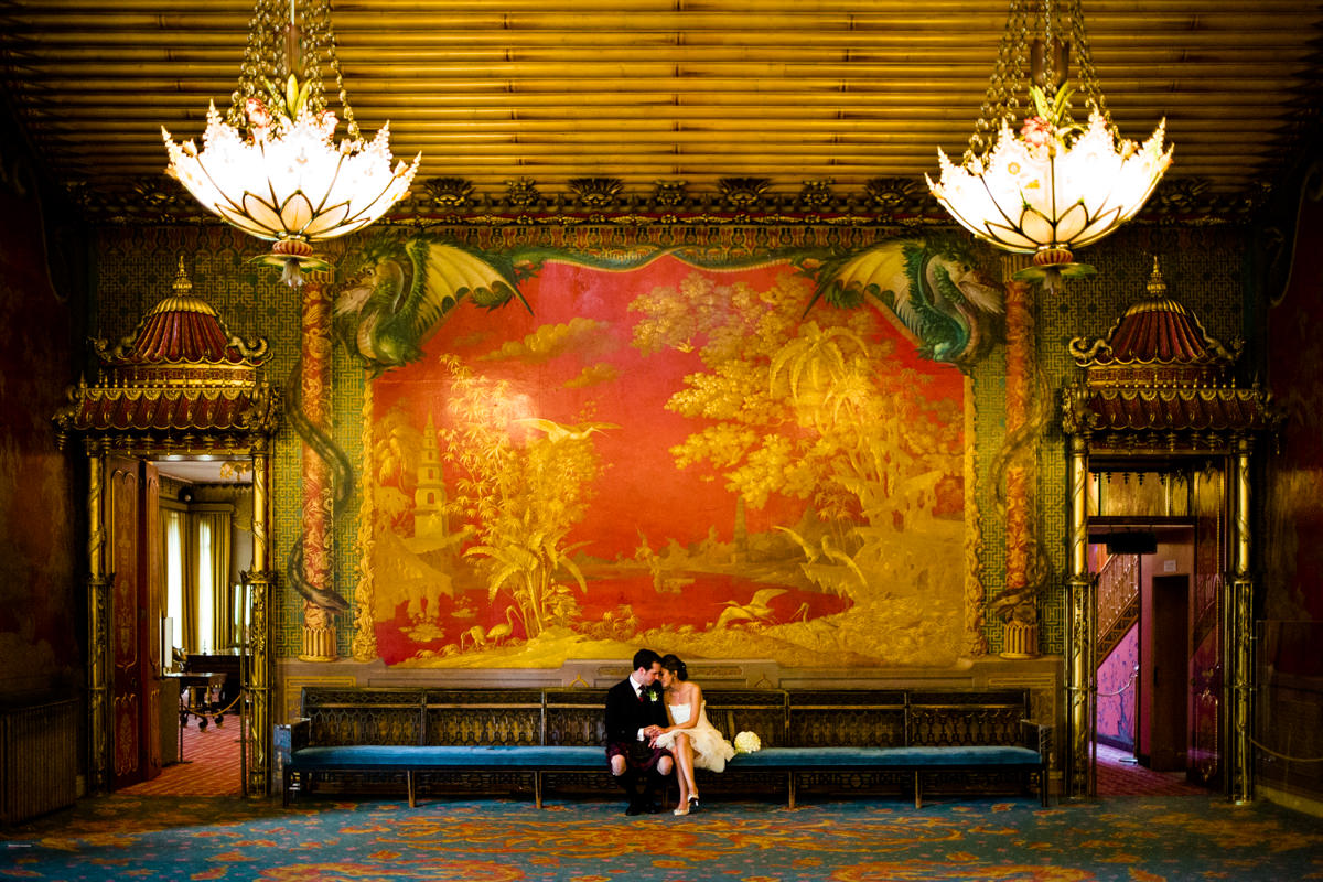 Royal Pavilion wedding Brighton CN Michael Stanton Photography 12