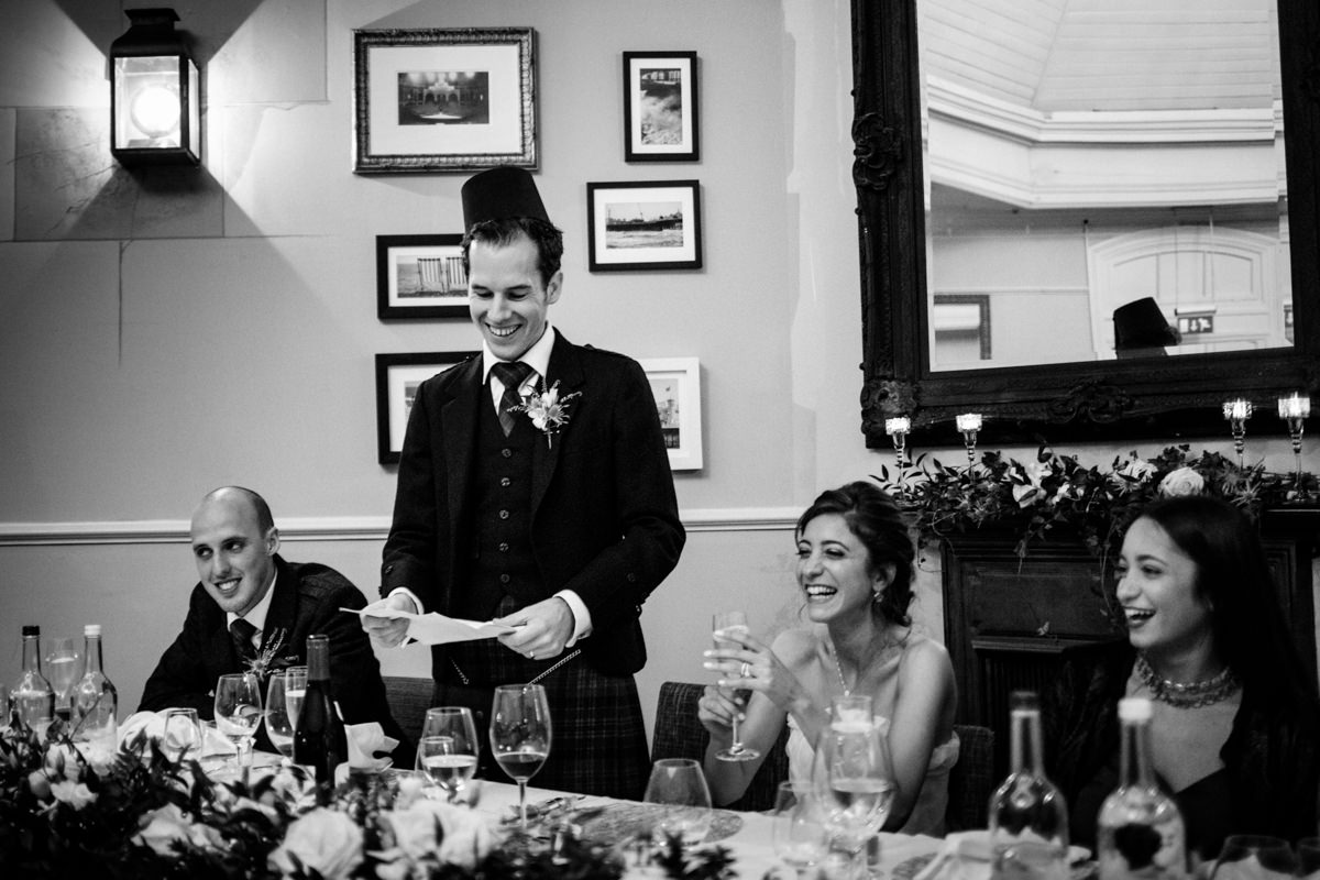 Royal Pavilion wedding Brighton CN Michael Stanton Photography 38