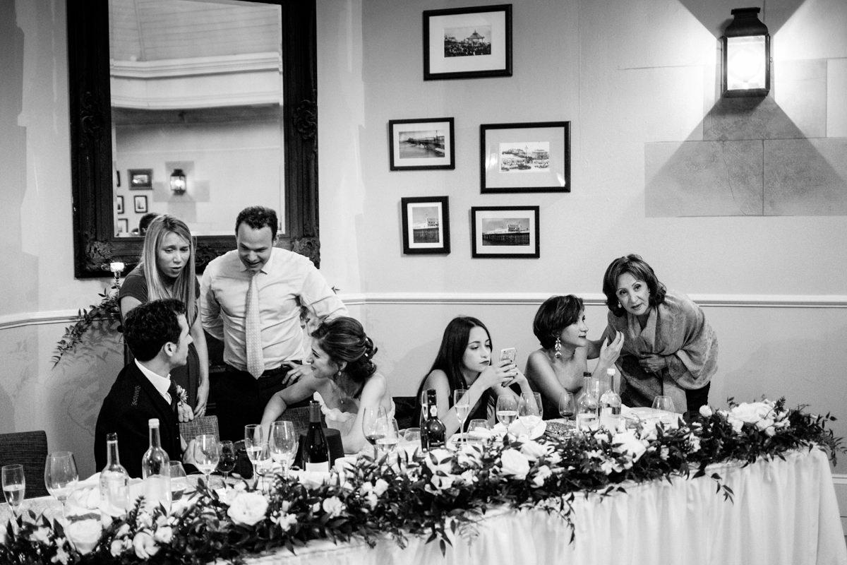 Royal Pavilion wedding Brighton CN Michael Stanton Photography 42