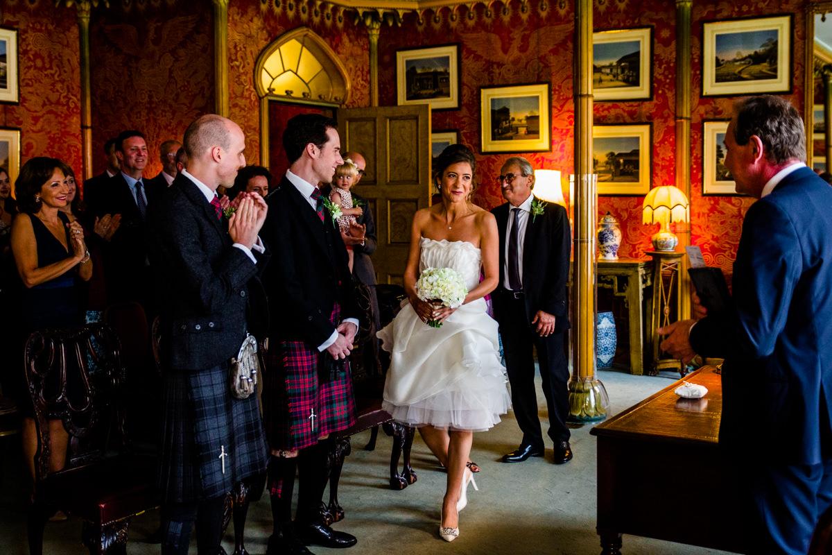 Royal Pavilion wedding Brighton CN Michael Stanton Photography 9