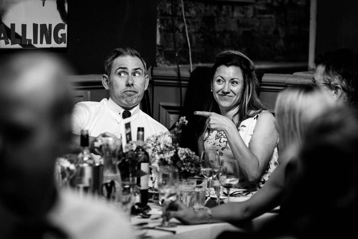 Stoke Newington Town Hall wedding Londesborough Pub EG Michael Stanton Photography 35