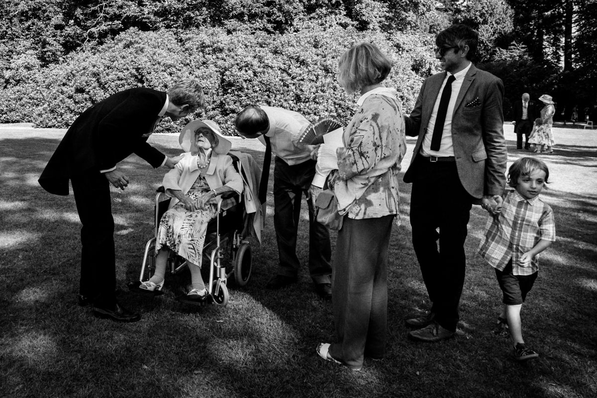 Sunningdale wedding Surrey JO Michael Stanton Photography 23