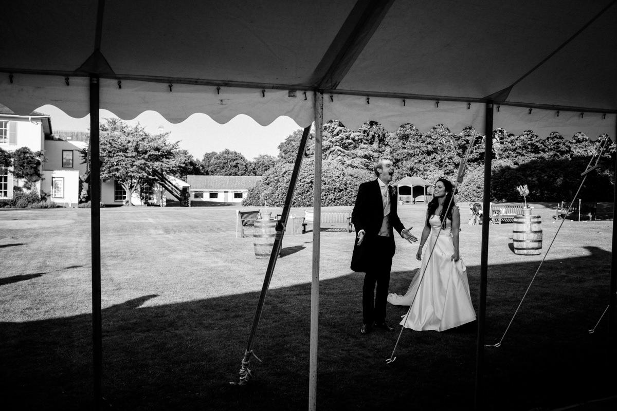 Sunningdale wedding Surrey JO Michael Stanton Photography 29