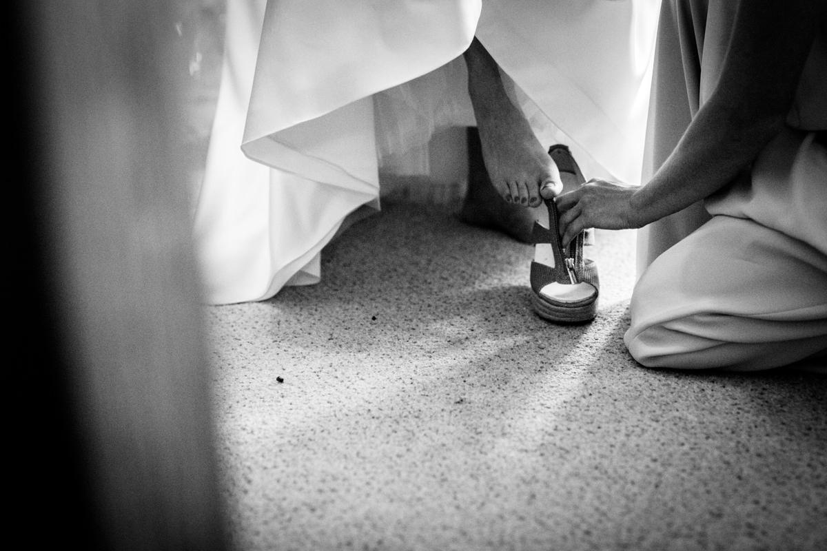 Sunningdale wedding Surrey JO Michael Stanton Photography 7