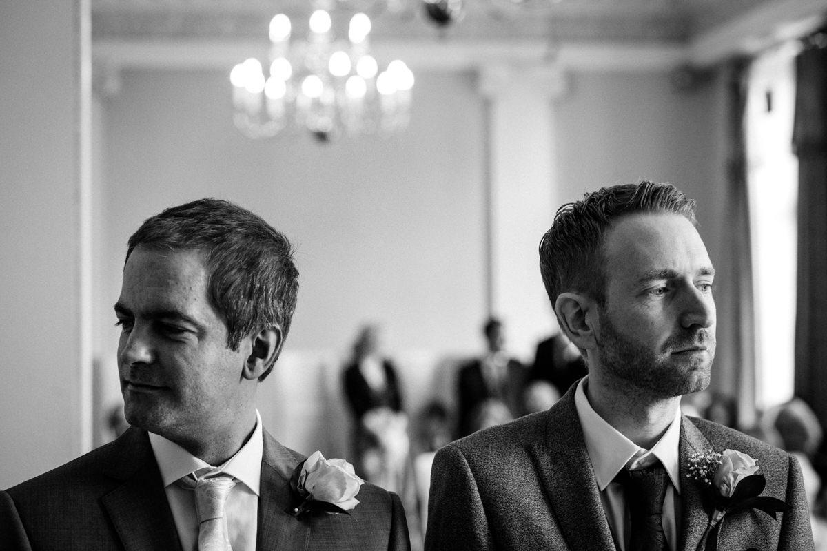 Sunningdale wedding Surrey SJ Michael Stanton Photography 17