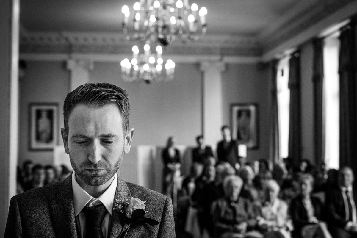 Sunningdale wedding Surrey SJ Michael Stanton Photography 18