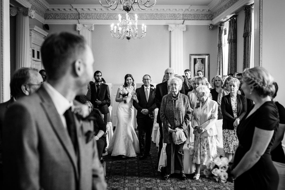 Sunningdale wedding Surrey SJ Michael Stanton Photography 20
