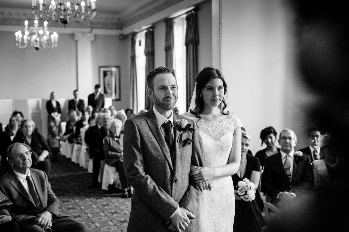 Sunningdale wedding Surrey SJ Michael Stanton Photography 21
