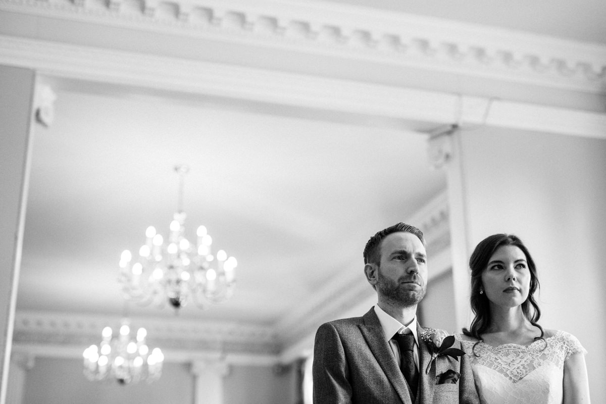 Sunningdale wedding Surrey SJ Michael Stanton Photography 22