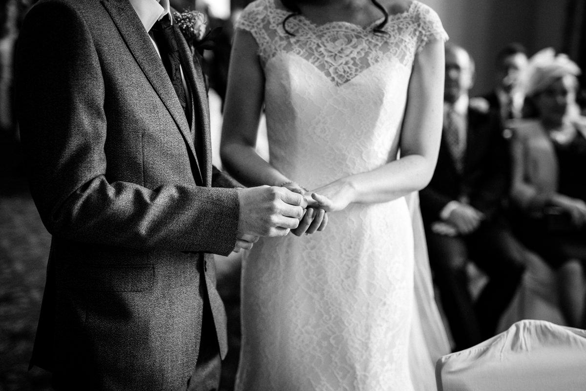 Sunningdale wedding Surrey SJ Michael Stanton Photography 23