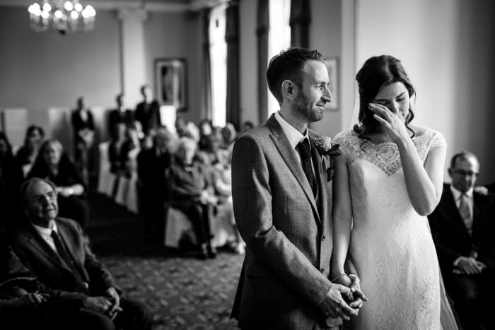 Sunningdale wedding Surrey SJ Michael Stanton Photography 24