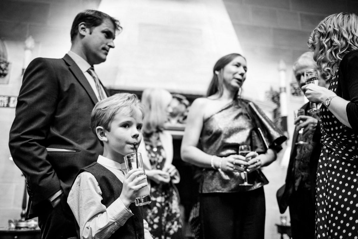 Sunningdale wedding Surrey SJ Michael Stanton Photography 28