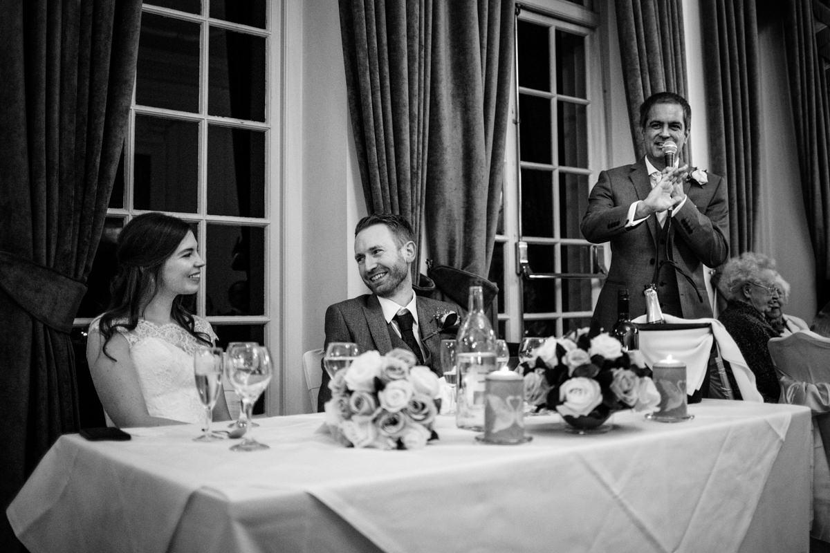 Sunningdale wedding Surrey SJ Michael Stanton Photography 39
