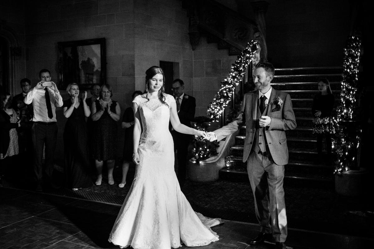 Sunningdale wedding Surrey SJ Michael Stanton Photography 46