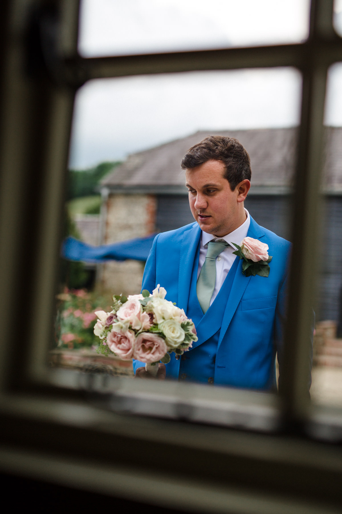 Upwalthan Barns wedding West Sussex TW Michael Stanton Photography 17