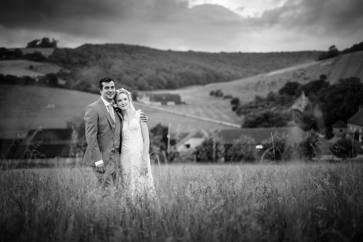 Upwalthan Barns wedding West Sussex TW Michael Stanton Photography 30