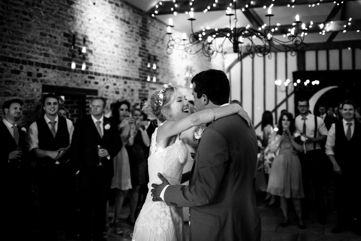 Upwalthan Barns wedding West Sussex TW Michael Stanton Photography 34