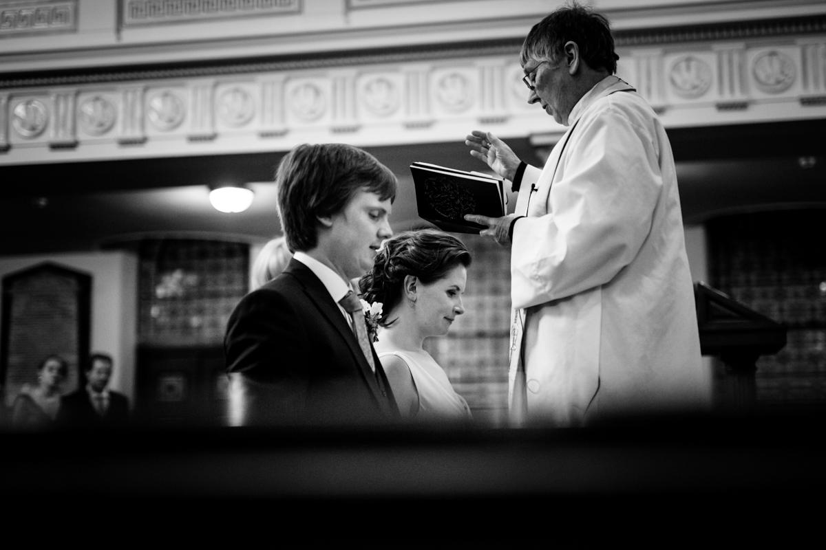 Wesleys chapel London wedding Brunswick House LE Michael Stanton Photography 15
