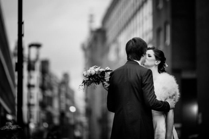 Wesleys chapel London wedding Brunswick House LE Michael Stanton Photography 30