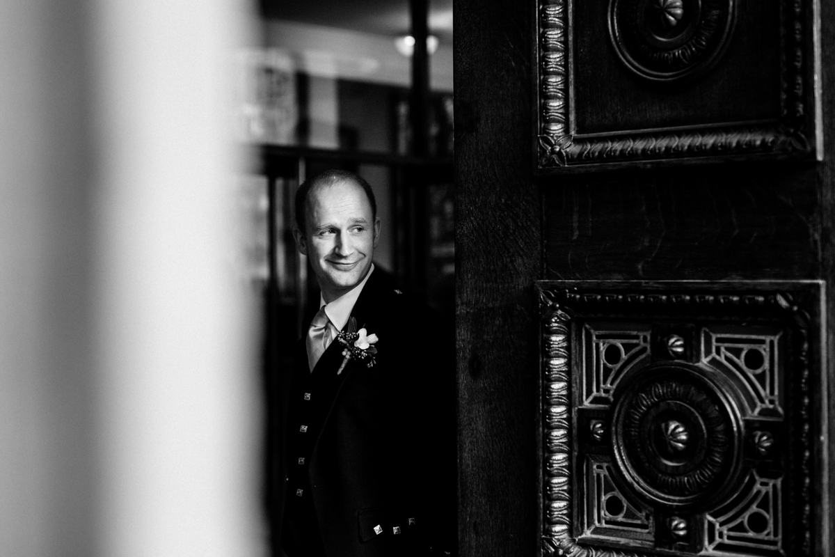 Wesleys chapel London wedding Brunswick House LE Michael Stanton Photography 4