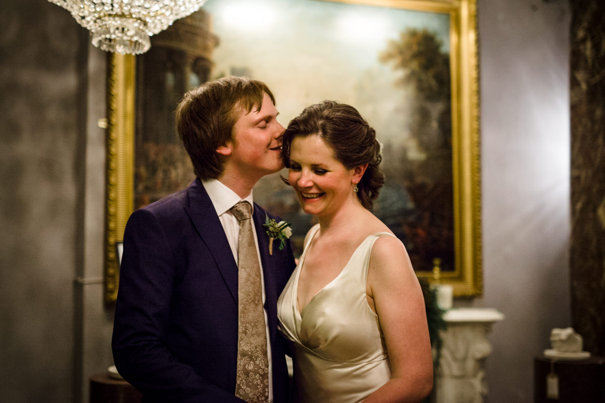 Wesleys chapel London wedding Brunswick House LE Michael Stanton Photography 50
