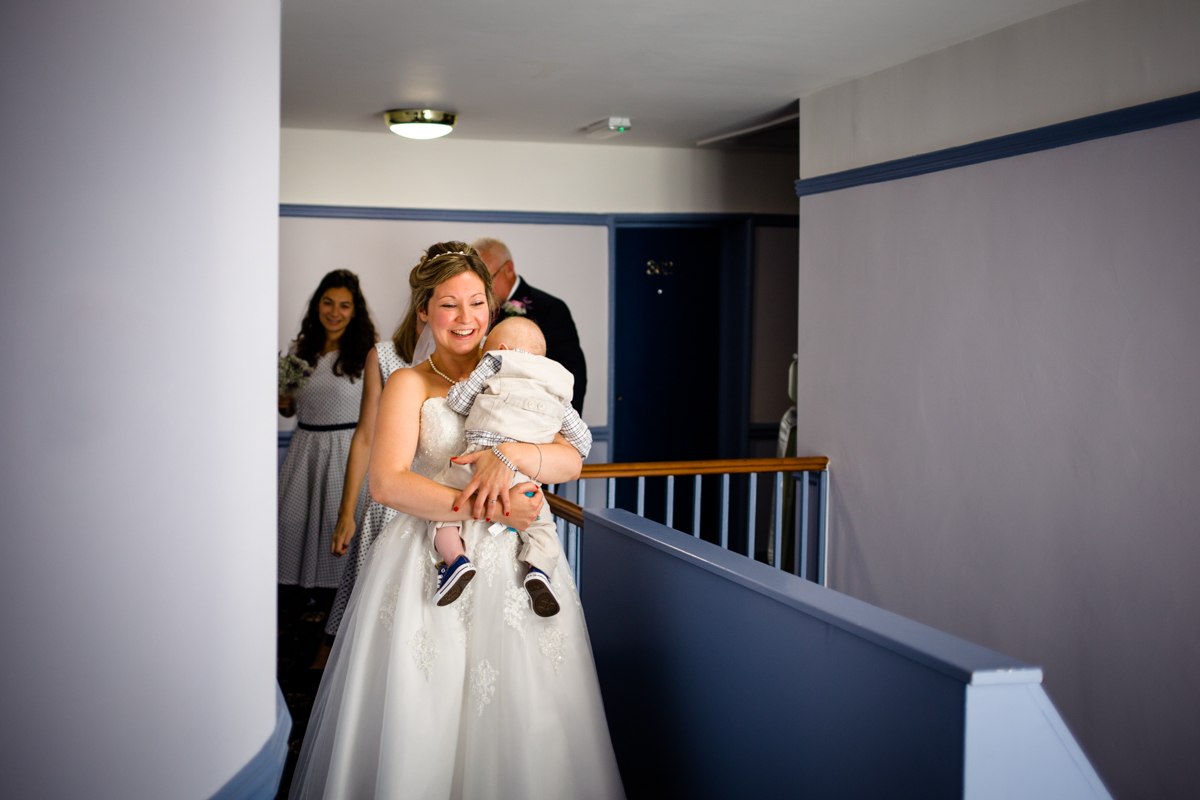 Worthing Dome wedding Sussex SA Michael Stanton Photography 10