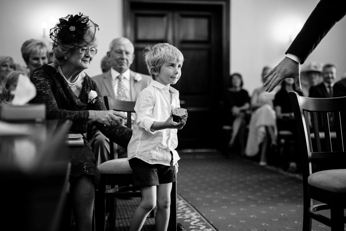 Documentary wedding photography approach Michael Stanton Photography 33