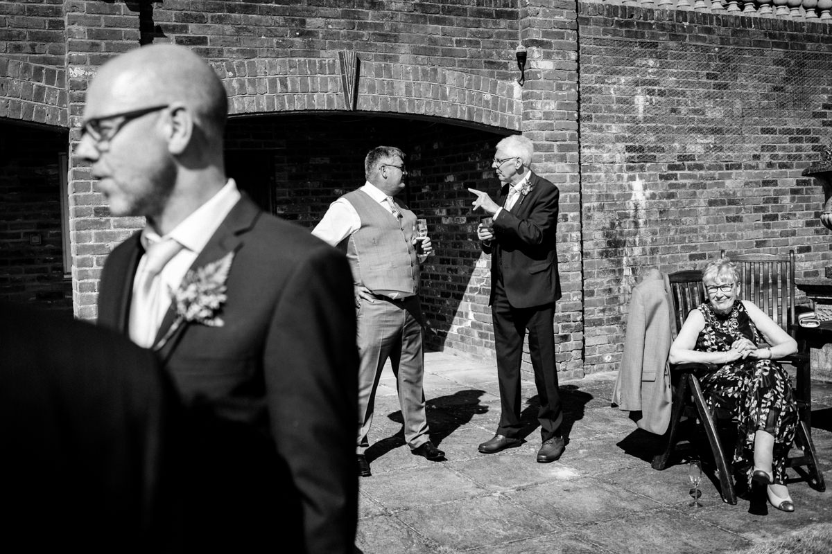 East Sussex wedding photography Milwards Estate Ringmer Michael Stanton Photography 18